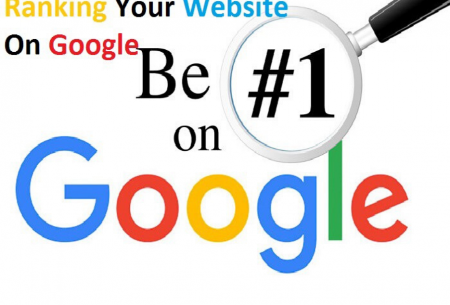 how to rank higher on google organically