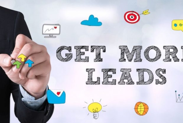 how to generate leads online