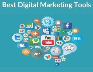 Digital Marketing Tools lists