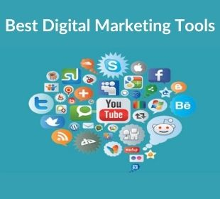 Digital Marketing Tools lists
