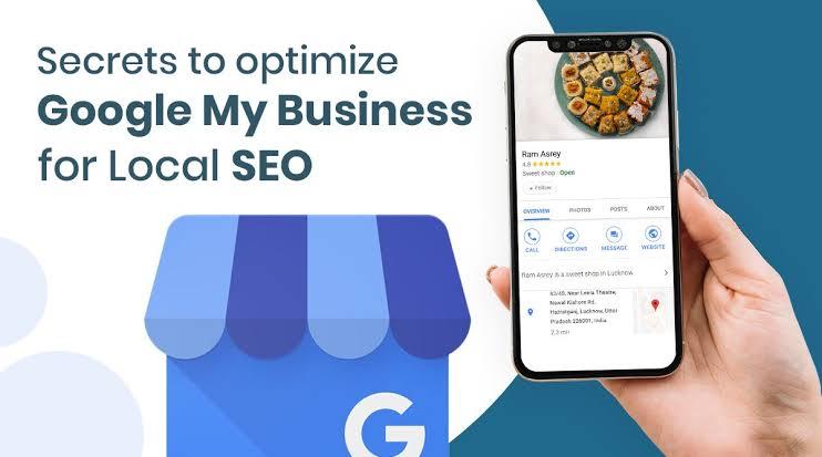 Secrets to optimize google my business